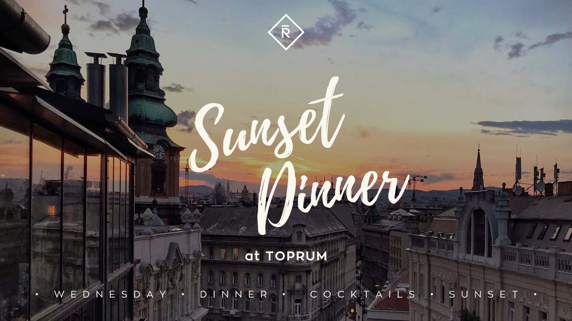 Sunset Dinner